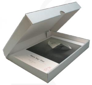 Archiv- Portfoliobox HM gepuffert