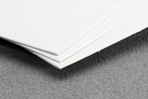 Fließkarton weiß reine Linters - 100x140 cm_KB