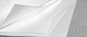 Juwelier-Seidenpapier weiß 18 gm2 gepuffert, 75x100 cm, 500 Bg_KB