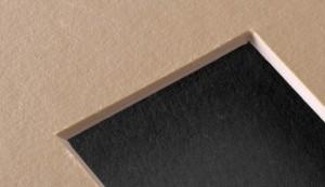 Passepartoutkarton Hahnemühle Spezial, 0,5 mm, 70x100 cm, 100 Stück Staffelabnahme