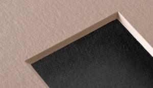 Passepartoutkarton classic NATUR, 156x306 cm